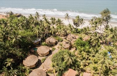 John Scott Anahata, Goa, 10th – 21st January, 2020