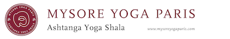 Mysore Yoga Paris